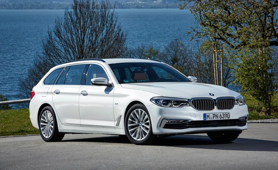BMW: If Your Diesel Car Is Banned, You Can Swap It for a Different Model