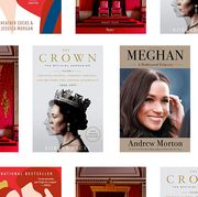 royal books