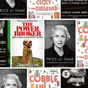 weekly covet the books we are reading right now