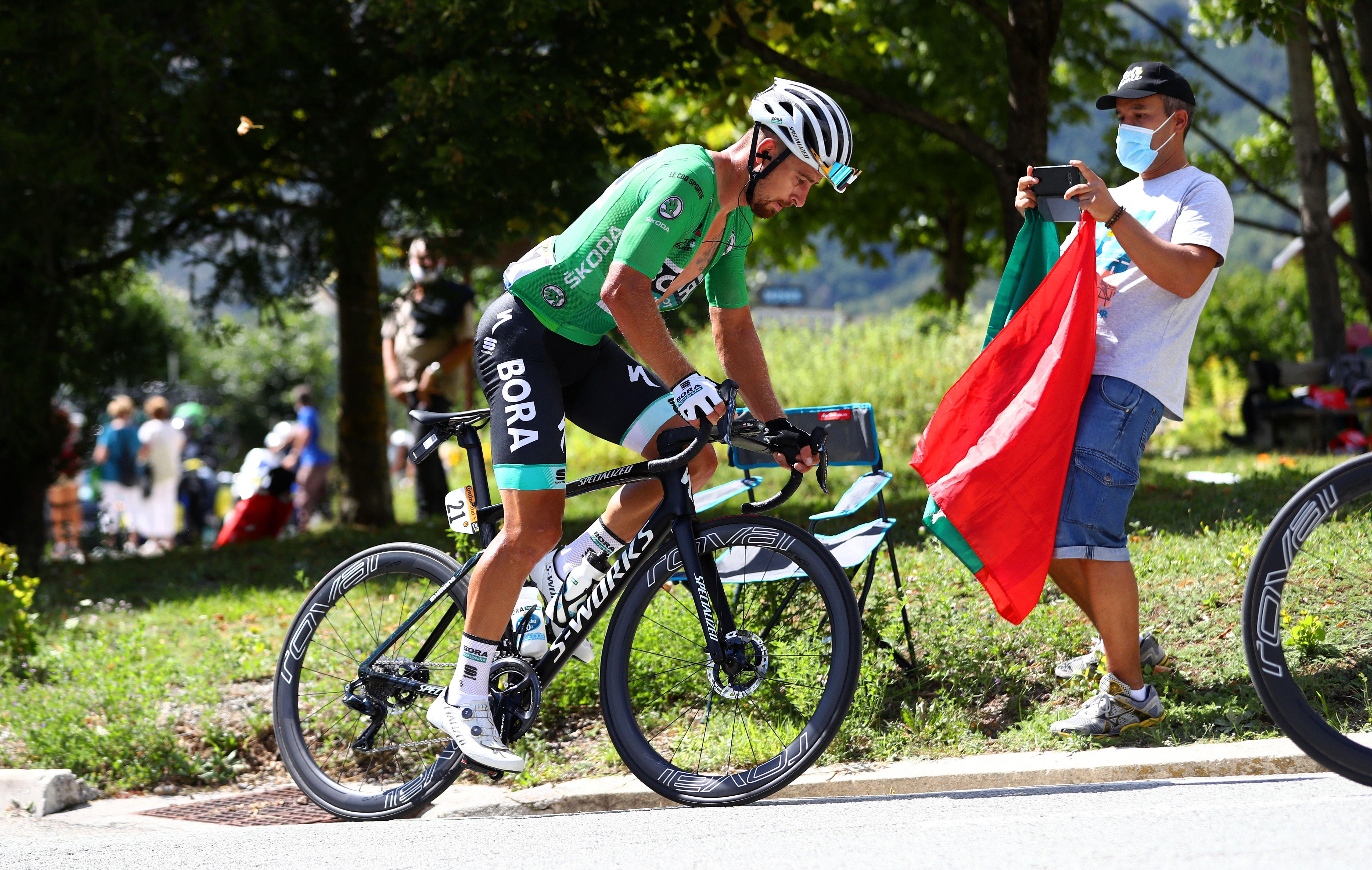 107th Tour de France 2020 - Stage 2