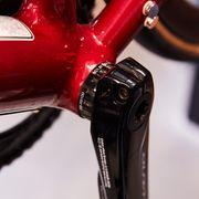 creaking bottom bracket, bracket repair