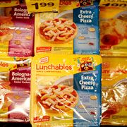 USA - Nutrition - Walt Disney Company to Limit Advertising of Unhealthy Foods for Kids