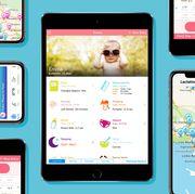 breastfeeding apps best 2018