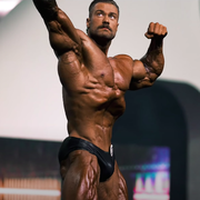 chris bumstead, mr olympia