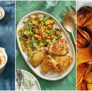 Dish, Food, Cuisine, Ingredient, Meal, Produce, Comfort food, Vegetarian food, Recipe, appetizer,