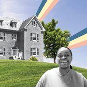 albie house