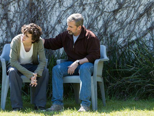 トロント映画祭日記:ハリウッドイチオシ映画は「クスリ、ダメ、ぜったい。」