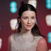 ee british academy film awards   red carpet arrivals