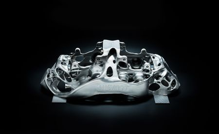 How Automakers Are 3D-Printing Parts for Production Cars (and Classics)