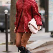 street style bags paris