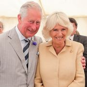 the prince of wales  duchess of cornwall visit devon  cornwall   day 3