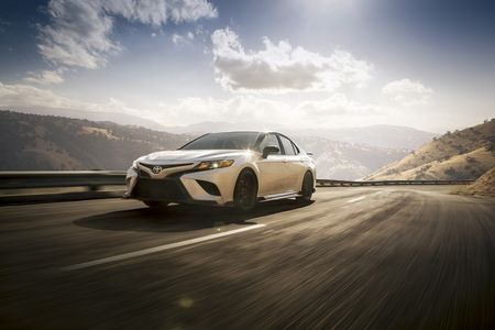 10 Things to Expect from the 2020 Toyota Camry TRD Sports Sedan
