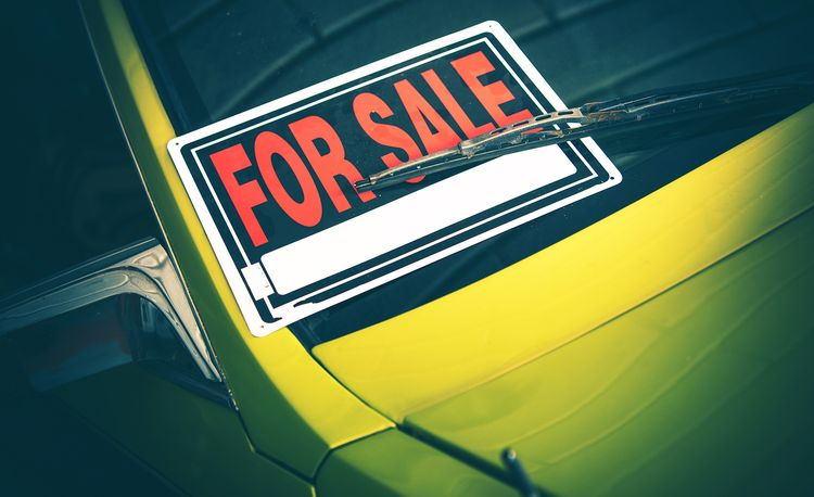 Can You Buy a Roadworthy Car for $1000?