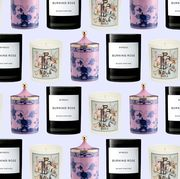 ELLE Decor 2020 Work From Home candles