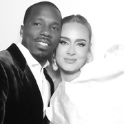 rich paul and adele