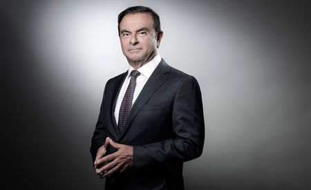 Carlos Ghosn Fired as Chairman at Both Nissan and Mitsubishi; Renault Has Named Interim Leaders