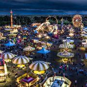 Best Summer Festivals- Cheyenne Frontier Days