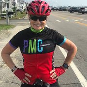 carol o'leary how cycling changed me