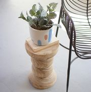 jungalow plant stand