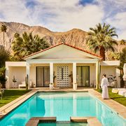 Property, Home, House, Real estate, Building, Estate, Swimming pool, Residential area, Villa, Architecture,