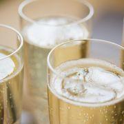 Champagne health