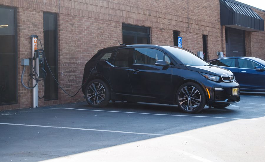 ChargePoint's Home Unit Serves EV Users on the Move