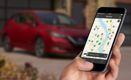 Chargeway's Plan to Make Recharging as Easy as Refueling Gets the Green Light