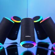 cheap bluetooth speakers