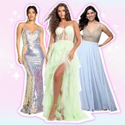 cheap prom dresses 2021