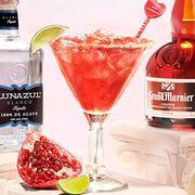 chili's the grand romance margarita valentine's day