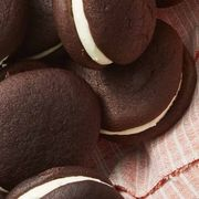chocolate stout whoopie pies