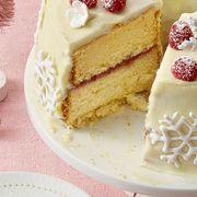 christmas-cakes-double-white-chocolate-cake