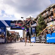 uci world cup mountain biking championships