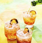 citrus blast cocktail