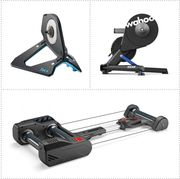 Bicycle accessory, Bicycle part, Bicycle trainer, Wheel,