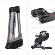 Automotive bicycle rack, Arm, Bicycle accessory, Bicycle trainer, Bicycle part, Wheel, Machine,