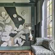 cloth and kind detroit showhouse