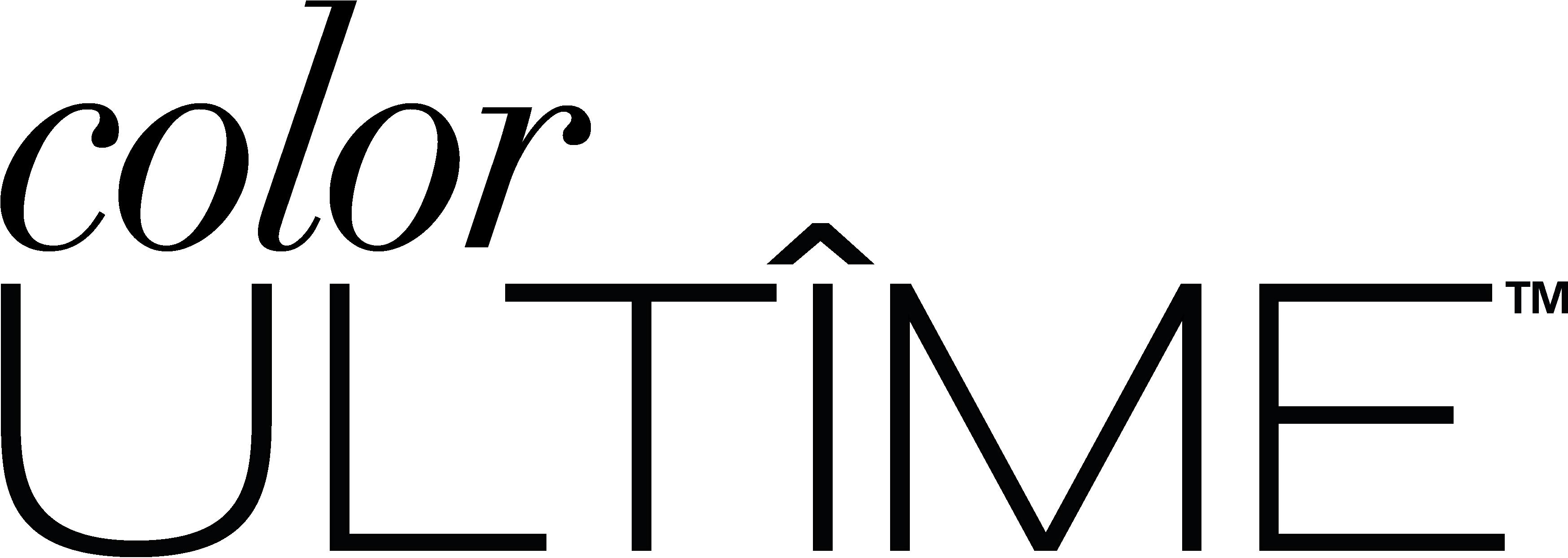 Color Ultîme Logo