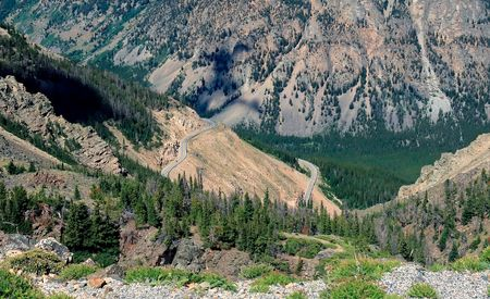 Montana's Beartooth Highway Is One of the Most Dangerous Roads in America