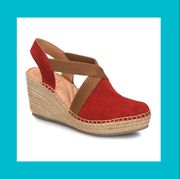 comfortable wedges for women
