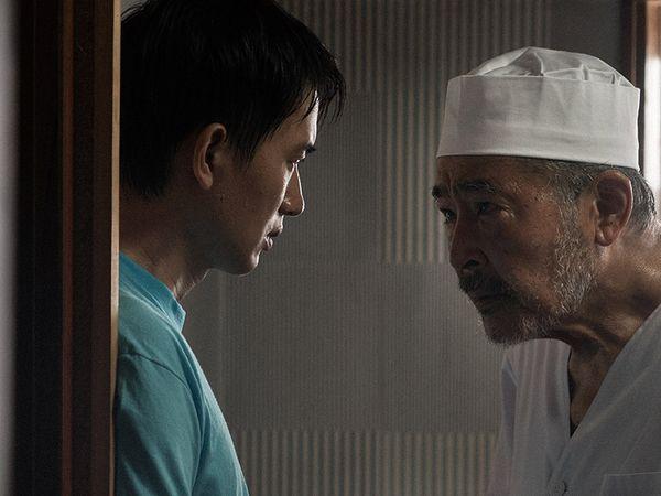 「こんなものは誰も観ない」と言われた日本人監督作がトロント映画祭で満場の拍手を浴びる:『Complicity』