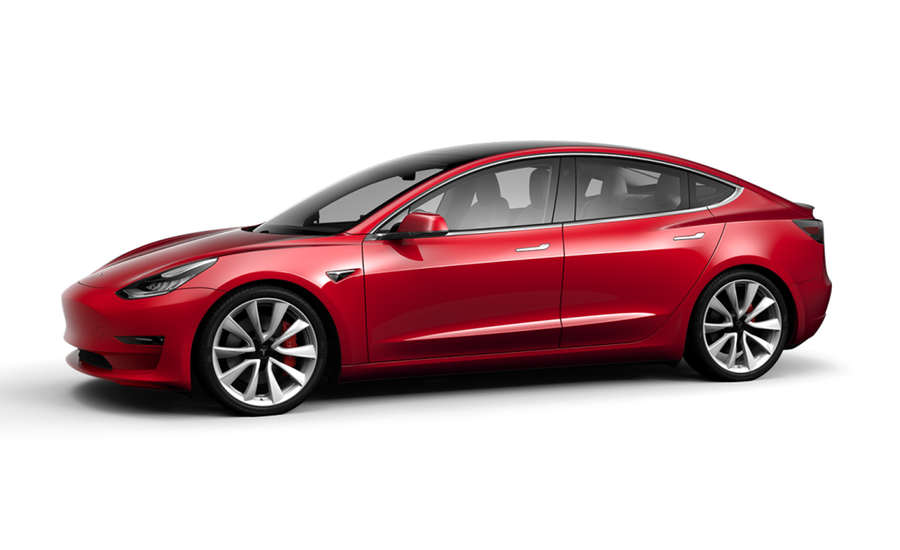 A Fully Loaded Tesla Model 3 Costs $81,000, and Anyone Can Now Order One [Update]