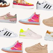 cool sneakers for teens