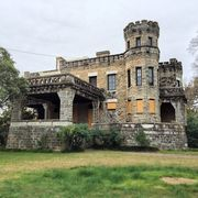 Cottonland Castle Waco, Texas
