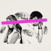 couples voting 2020