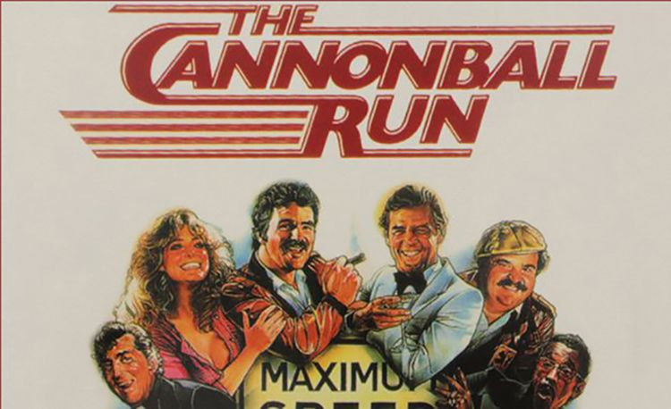 The New Cannonball Run Movie Has a Director—Maybe