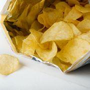 starchy snacks heart disease risk