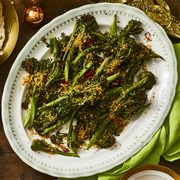 Crispy Roasted Broccolini