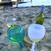 aldi wine glasses