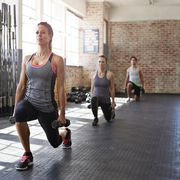 Glutes exercises for pain relief